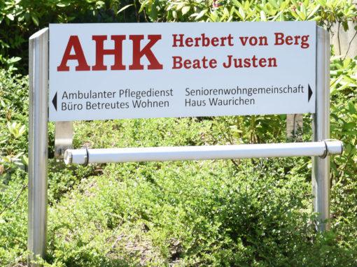 Geilenkirchen, Baesweiler und Übach-Palenberg
