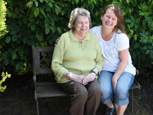 Für wen ist die Seniorenwohngemeinschaft interessant?